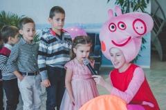 Детский праздник Черноморск
