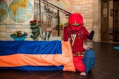 Ильичевск праздник