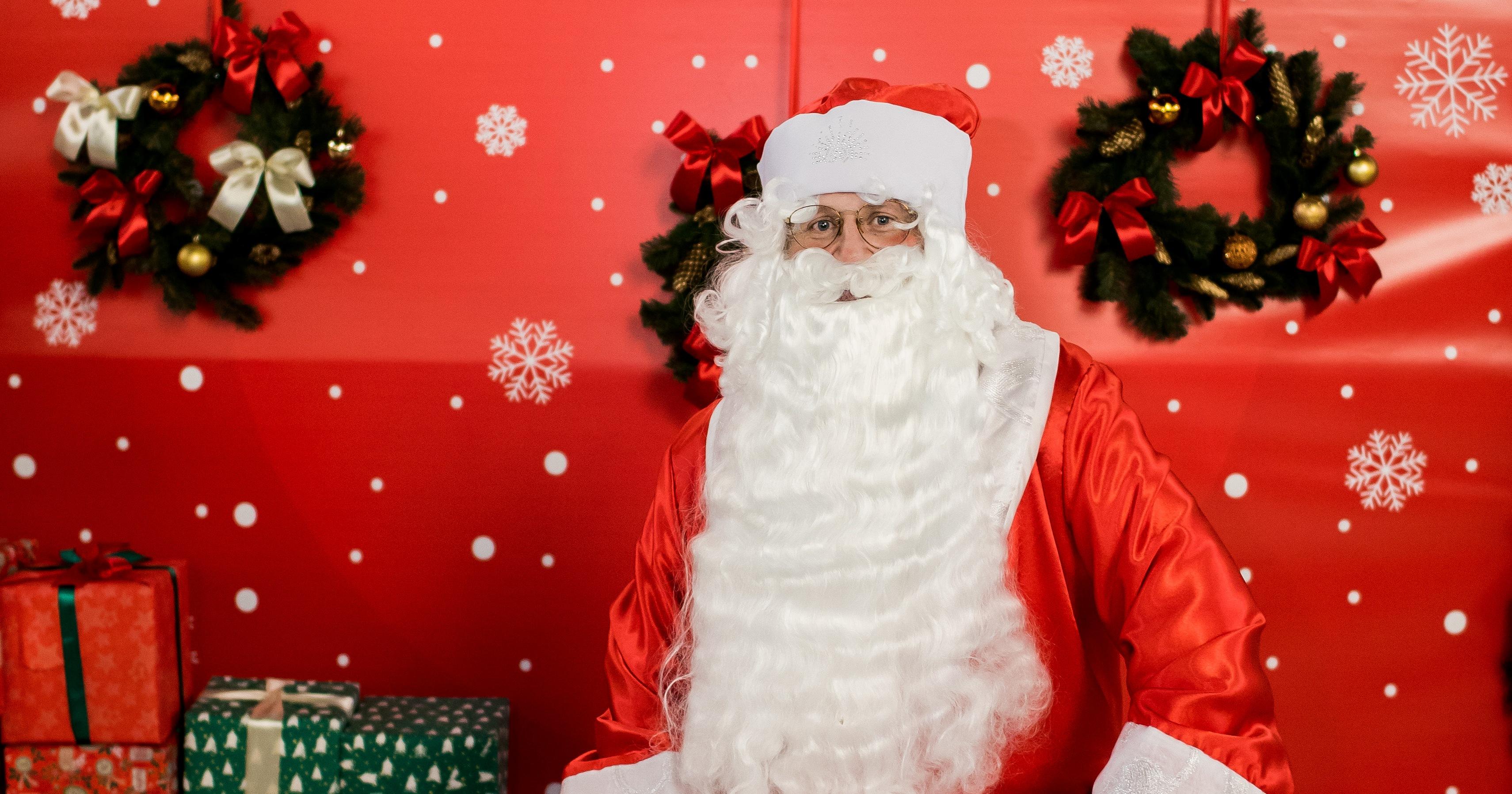 Дед Мороз и Снегурочка на дом Черноморск / Ильичевск